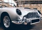 Aston Martin DB5 Junior No Time To Die-Edition guns