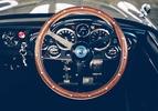 Aston Martin DB5 Junior No Time To Die-Edition interieur