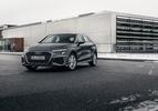Audi A3 Sportback TFSI e (rijtest) 2021