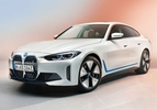 BMW i4 (2021) first pictures