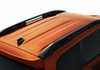 Dacia Jogger 2021 dakrails