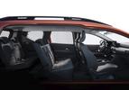 Dacia Jogger 2021 interieur