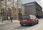 Dacia Jogger 2021 achteraan