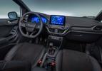 Ford Fiesta interieur 2021