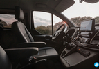 Ford Tourneo Custom Active review 2021