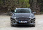 Ford Mondeo generations (1996-2022)