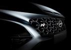 Hyundai Kona N teasers (2021)
