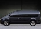 Hyundai Staria Europa 2021