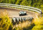 Jaguar C-Type Continuation circuit vooraan