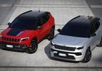 Jeep Compass facelift 2021 Prijs