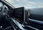 Kia Sportage 2021 touchscreen