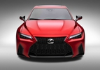 Lexus IS 500 F Sport Performance (2021)