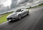 Maserati Ghibli Trofeo (rijtest) 2021