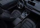 Mazda CX-5 facelift 2022 interieur zetels