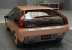 Mazda MX-81 Aria (1981-2021)