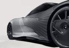 McLaren Speedtail Albert 2021 rims