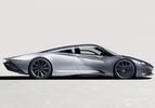 McLaren Speedtail Albert 2021 side