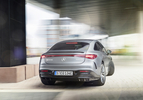 Mercedes-AMG EQS 53 4MATIC+ 2021 achterwielsturing