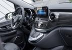 Mercedes EQV 300 (rijtest)
