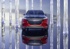 Mercedes-Maybach EQS 2022 voorkant