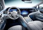Mercedes-Benz EQE 2022 MBUX Hyperscreen