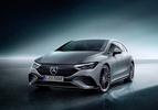 Mercedes-Benz EQE 2022 grijs