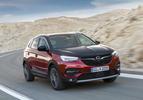 Opel Grandland X Hybrid4 test 2021