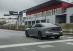 Peugeot 508 PSE rijtest 2021