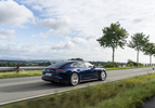 Porsche Panamera 4S E-Hybrid test 2021