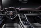 Porsche Taycan instapversie