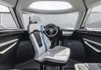 Porsche Vision Rennsport concept info