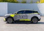 Renault Mégane E-tech Electric Prototype