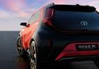 Toyota Aygo X Prologue (2021)