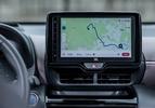Toyota Yaris Cross 2021 navigatie