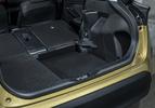 Toyota Yaris Cross 2021 kofferruimte
