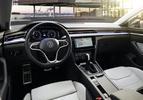 Volkswagen Arteon Shooting Brake rijtest 2021