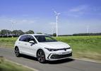Volkswagen Golf GTE hybride test 2021