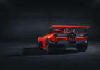 Gordon Murray Automotive T.50s Niki Lauda 2021