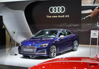 Audi S5 2017 autosalon