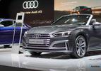 Audi S5 Cabriolet 2017 autosalon