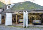 villa voor de autofreak in Schilde