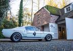 villa voor de autofreak in Schilde Mustang