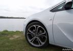 Opel Astra GTC 2012 rijtest-14