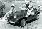 Austin Mini Moke 1965