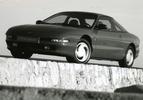 Ford Probe vergeten auto 004