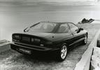 Ford Probe vergeten auto 007