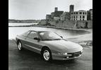 Ford Probe vergeten auto 009
