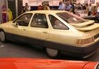 Ford Probe vergeten auto 012