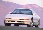 Ford Probe vergeten auto 014
