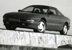 Ford Probe vergeten auto 017
